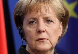 Merkel vrea ca Rusia sa isi retraga toate trupele din Ucraina