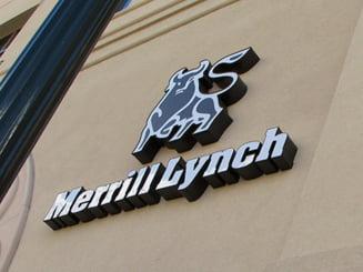 Merrill Lynch a revizuit in rau previziunea pentru Romania