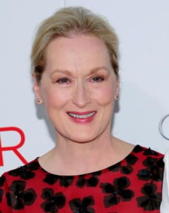 Meryl Streep, gospodina - Cum a depasit actrita o situatie limita in bucatarie