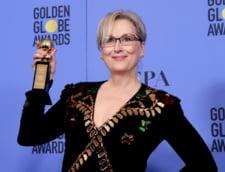 Meryl Streep l-a criticat dur pe Donald Trump la Globurile de Aur. Cum a reactionat presedintele ales al SUA