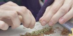 "Mesaj al sperantei: ""Tulburarile cauzate de consumul de droguri pot fi prevenite si tratate"""