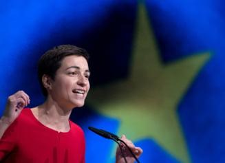 Mesaj de la Bruxelles pentru Dancila: Guvernul roman sa isi demonstreze angajamentul impotriva coruptiei
