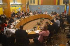 """Mesaj de la Cluj pentru UDMR: """"Faceti jocul Bucurestiului si al partidelor extremiste"""""""