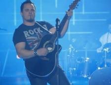 Mesaj de sustinere de peste Prut: Ovidiu Anton mai are o sansa de a ajunge la Eurovision (Video)