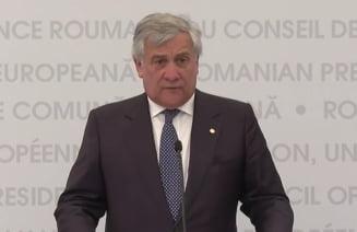 Mesaj de sustinere pentru Kovesi la Summit-ul de la Sibiu (Video)