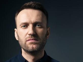 "Mesaj disperat al sotiei opozantului rus Aleksei Navalnii: ""Nu am vazut niciodata pe cineva atat de supt la fata"""
