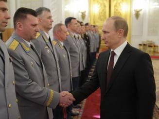 "Mesaj dur din partea NATO: O noua interventie a Rusiei in Ucraina va fi ""o greseala istorica"""