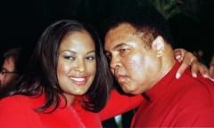 Mesaj emotionant al fiicei lui Muhammad Ali, dupa moartea tatalui sau