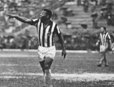 """Mesaj emotionant al lui Pele, in ziua in care Ronaldo va debuta la Juventus. Cat de aproape a fost sa joace pentru """"Batrana Doamna"""""""