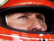 Mesaj emotionant al managerului lui Schumacher: Ce-a raspuns cand a fost intrebat de starea fostului pilot