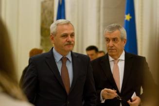 Mesaj pentru Guvernul PSD-ALDE: Lasati-ne sa muncim! De 6 luni suntem siliti sa deslusim masuri fiscale
