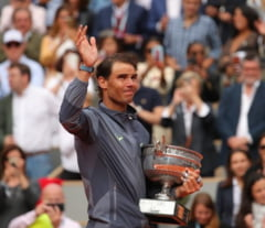 Mesaj superb al lui Darren Cahill dupa victoria lui Nadal de la Roland Garros