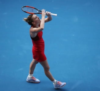Mesaj transant al Simonei Halep: Un Grand Slam e mai important decat locul 1 WTA