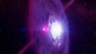 """Mesaje extraterestre misterioase primite de astronomi din spațiu: """"Nu am văzut niciodată așa ceva"""" VIDEO"""