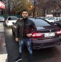 Mesaje misterioase pe contul de Facebook al lui Ciprian Pian, fratele interlopului Florin Mototolea, arestat preventiv pentru tentativa de omor