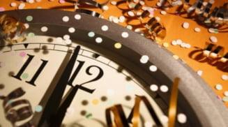 Mesajele politicienilor cu ocazia Anului Nou