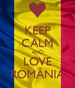 Mesajele politicienilor de Ziua Nationala: Keep calm and love Romania