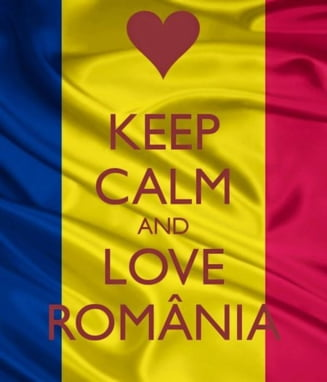 Mesajele politicienilor de Ziua Nationala: Keep calm and love Romania