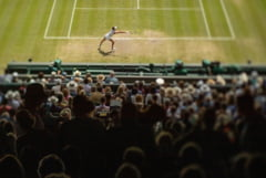Mesajul Ambasadei SUA inaintea finalei dintre Simona Halep si Serena Williams de la Wimbledon