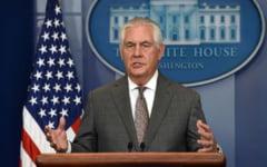 Mesajul Departamentului de Stat al SUA pentru Romania, de Ziua Nationala