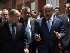 Mesajul Israelului pentru Europa, SUA si Rusia: Nu vrem razboi, dar vom face tot ceea ce este nevoie pentru a ne apara