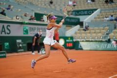 Mesajul Mihaelei Buzarnescu pentru Serena Williams