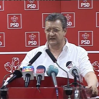 Mesajul PSD catre Boc: Nu rezolvam criza reducand salariile ministrilor