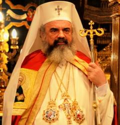 Mesajul Patriarhului Daniel pentru rudele mortilor din Apuseni: Sa nu va intristati precum cei care nu au nadejde