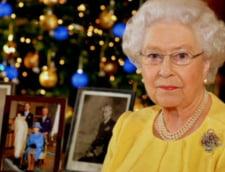 Mesajul Reginei Elisabeta a II-a de Sarbatori