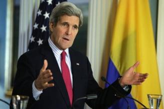 Mesajul SUA pentru Ucraina, dupa alegeri