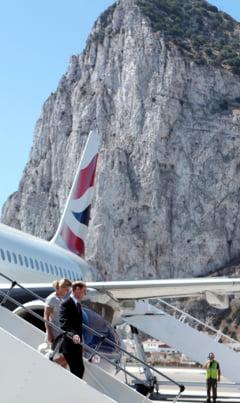 Mesajul Spaniei pentru britanici in disputa pe Gibraltar: Pastrati-va calmul!
