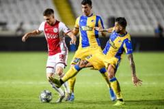 Mesajul antrenorului lui Ajax pentru Razvan Marin, dupa o ultima perioada foarte slaba a romanului in Olanda