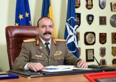Mesajul comandantului Garnizoanei Sibiu, Gl.bg. prof.univ. dr. ing. Ghita Barsan pentru 1 DECEMBRIE