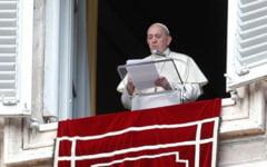 Mesajul de Craciun al Papei Francisc: Zidurile nationalismului nu reprezinta o solutie pentru a stopa pandemia