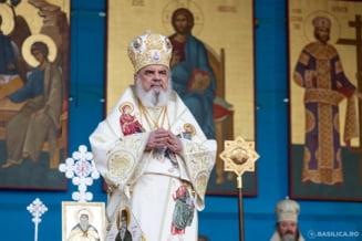 """Mesajul de Craciun al Patriarhului Daniel: """"Omenirea confruntata cu noul coronavirus traverseaza o perioada grea"""""""