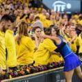 Mesajul emotionant al Anei Bogdan pentru suporterii romani dupa esecul din barajul cu Rusia din Fed Cup