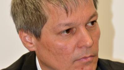 Mesajul lui Ciolos pentru Romania, de la Consiliul European (Video)