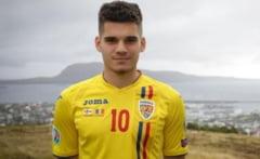 Mesajul lui Ianis Hagi inaintea meciului cu Norvegia: Ce spune despre tricoul cu numarul 10