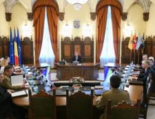 Mesajul lui Iohannis dupa sedinta CSAT, unde s-a discutat despre militarii trimisi peste hotare si Rosia Montana