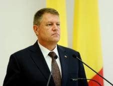 Mesajul lui Iohannis pentru Moldova la plecarea spre summit-ul de la Riga