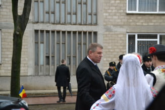 Mesajul lui Iohannis pentru noul Guvern de la Chisinau: Nu va fi usor