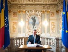 Mesajul lui Iohannis pentru noul Guvern de la Chisinau