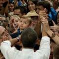Mesajul lui Obama dupa atacul de la Charlottesville, cu care a rupt toate recordurile