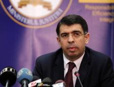 """Mesajul ministrului Justitiei pentru """"bobocii"""" de la Drept: Averile nu se fac prin orice mijloace"""