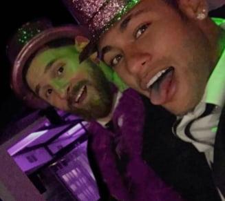 Mesajul misterios al lui Neymar: Ce spune despre Messi