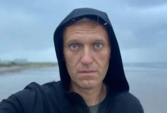 Mesajul misterios despre cazul lui Navalnii transmis de ofiterul care a fost otravit cu Noviciok in Marea Britanie