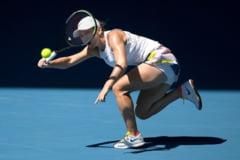 Mesajul organizatorilor de la Australian Open pentru Simona Halep, dupa infrangerea cu Garbine Muguruza