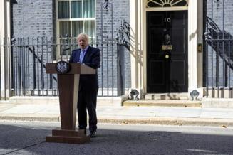 Mesajul pe care Boris Johnson vrea sa i-l transmita lui Donald Trump la summitul G7