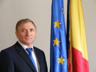 Mesajul procurorului general Augustin Lazar privind dosarul violentelor de la protest