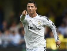 Mesajul sefilor lui Real Madrid pentru Ronaldo